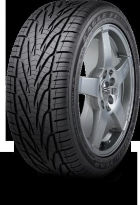 Eagle F1 All Season Tires